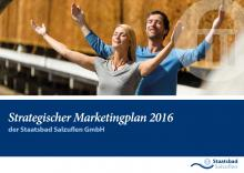 Staatsbad Salzuflen: Strategischer Marketingplan 2016